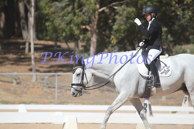 Gidgegannup Dressage March