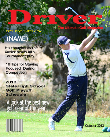 Driver Cover-Style #2