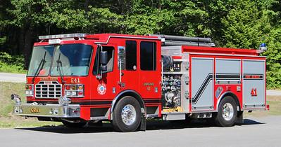 Engine 41   2014 Ferrara   1500 / 1000