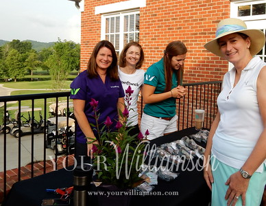 Ladies-Only Golf Tournament