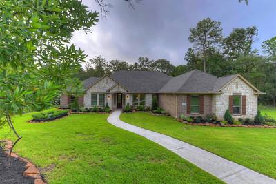 Longmire Creek Estates Homes