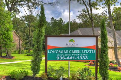 Longmire Estates Marketing