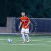 Wheaton College Men's Soccer vs Whitworth College (0-1)/ Bob Baptista Invitational