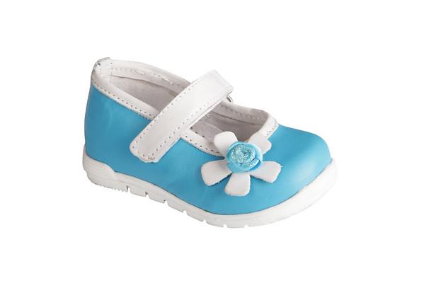 My childs feet
