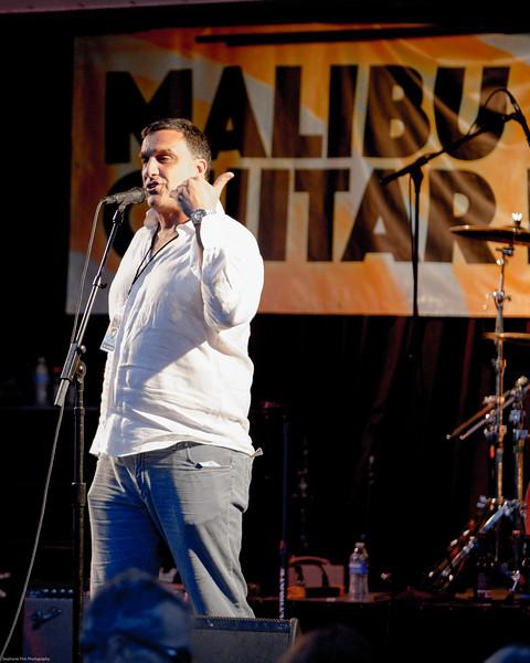 MALIBU GUITAR FEST -ALL STAR FINALE