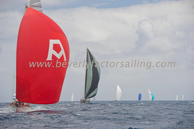 St  Barths Bucket Regatta 2014 - Race 1_0339