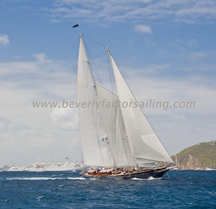 2014 St  Barths Bucket Regatta - Race 1_0600