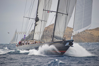 St  Barths Bucket Regatta 2014 - Race 1_0281