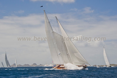 2014 St  Barths Bucket Regatta - Race 1_0595