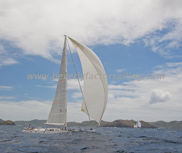 St  Barths Bucket Regatta 2014 - Race 1_0336