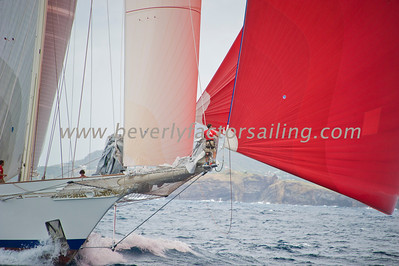 St  Barths Bucket Regatta 2014 - Race 1_0350