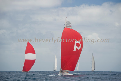 St  Barths Bucket Regatta 2014 - Race 1_0330