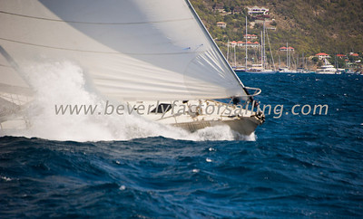 St  Barths Bucket Regatta 2014 - Race 1_0076