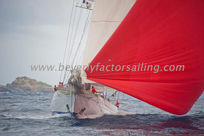 St  Barths Bucket Regatta 2014 - Race 1_0345