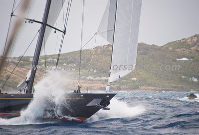 St  Barths Bucket Regatta 2014 - Race 1_0285