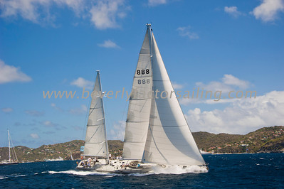 St  Barths Bucket Regatta 2014 - Race 1_0080