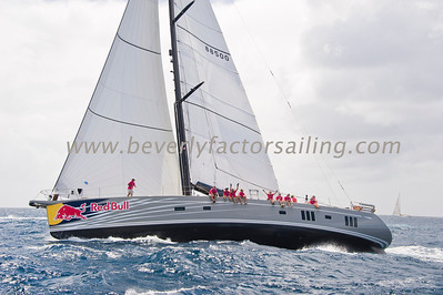2014 St  Barths Bucket Regatta - Race 1_0571