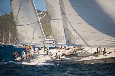 St  Barths Bucket Regatta 2014 - Race 1_0075