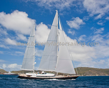 2014 St  Barths Bucket Regatta - Race 1_0580