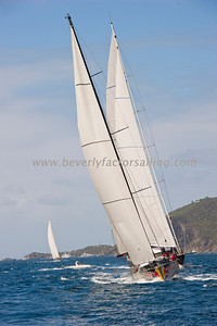 2014 St  Barths Bucket Regatta - Race 1_0556