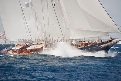 2014 St  Barths Bucket Regatta - Race 1_0597