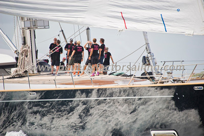 2014 St  Barths Bucket Regatta - Race 1_0574