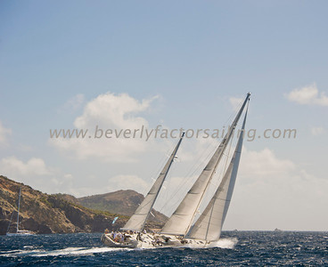 St  Barths Bucket Regatta 2014 - Race 1_0087