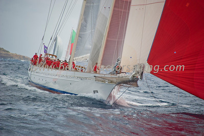 St  Barths Bucket Regatta 2014 - Race 1_0347