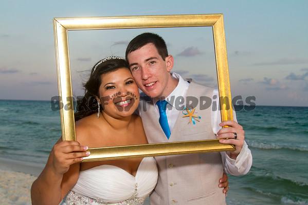 Rebecca & Brett