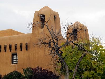 Santa Fe and environs