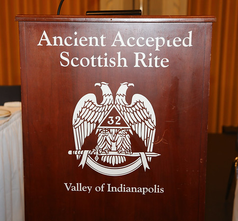 Scottish Rite Indianapolis Bean Supper 09-05-2014