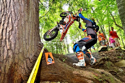Tennessee Knockout Hard Enduro 2015