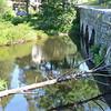 The bridge on Canal Street in Townsend. SENTINEL & ENTERPRISE / Ashley Green