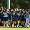 Wheaton College Women's Soccer vs Alma (6-2)/ Bob Baptista Invitational
