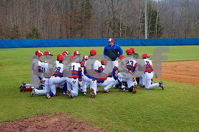 High School Baseball 2015