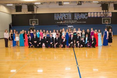 Best Buddies Prom 2016