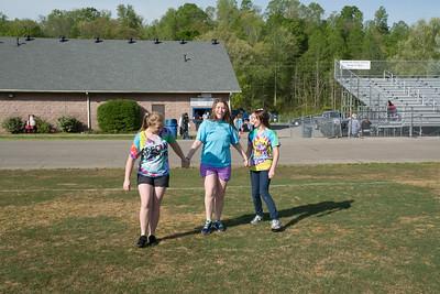 Cheatham County Special Olympics @ Harpeth High School