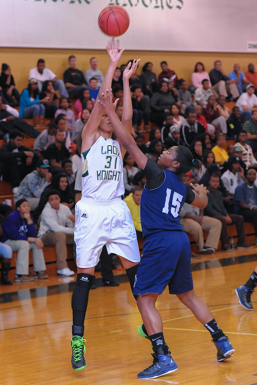 2013-14 High School Basketball