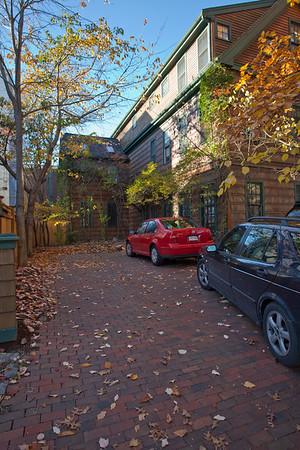 157-161 cherry Street, Cambridge