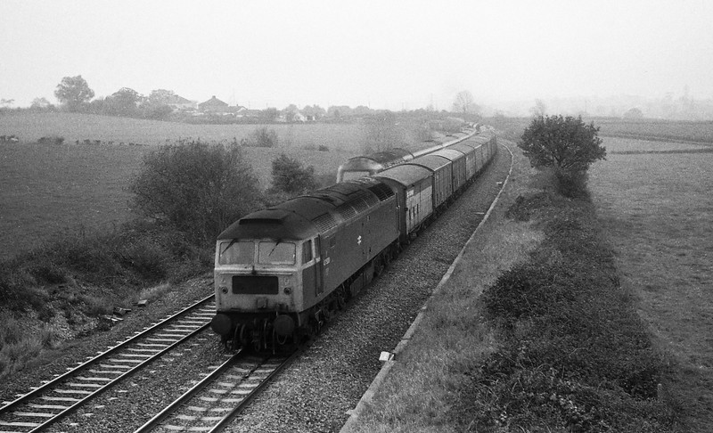 47520, St Blazey-Undy, Willand, near Tiverton, 3-11-87.