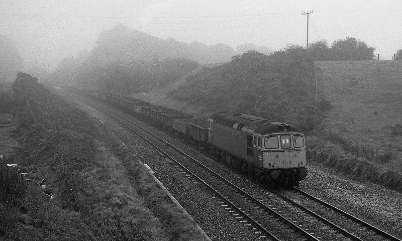 33031, down departmental, Whiteball, 2-11-87.