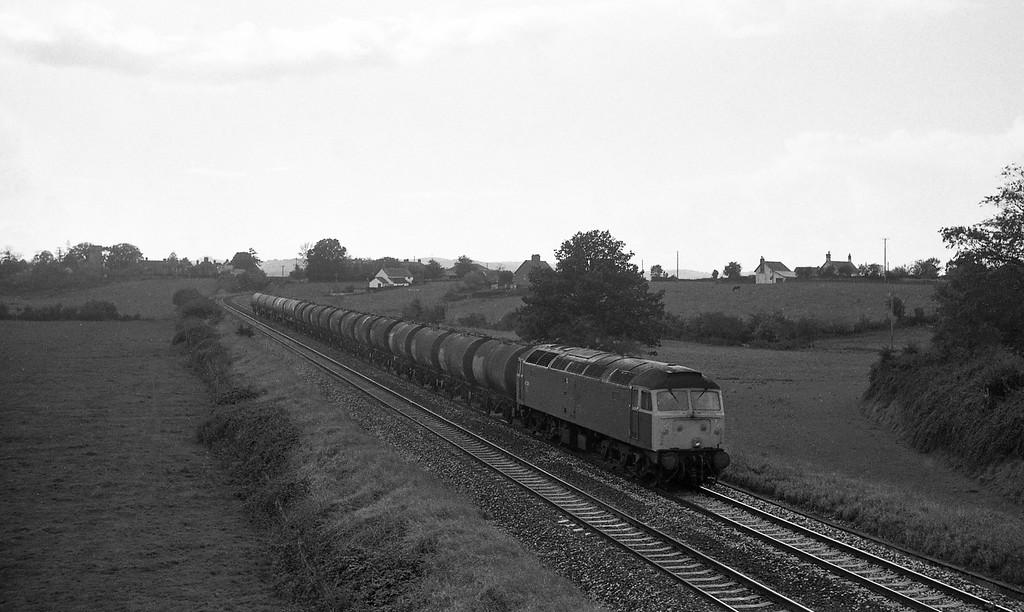 47326, Heathfield-Waterston, Rewe, near Exeter, 18-10-87.