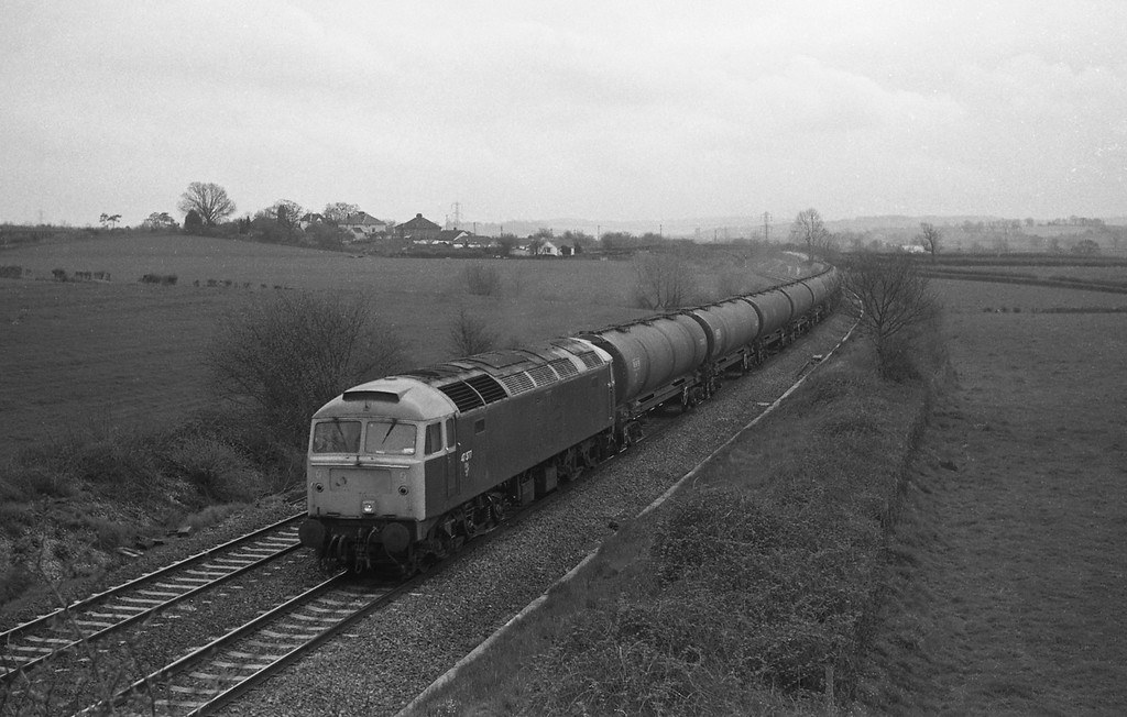47377, Heathfield-Waterston, Willand, near Tiverton, 19-4-88.