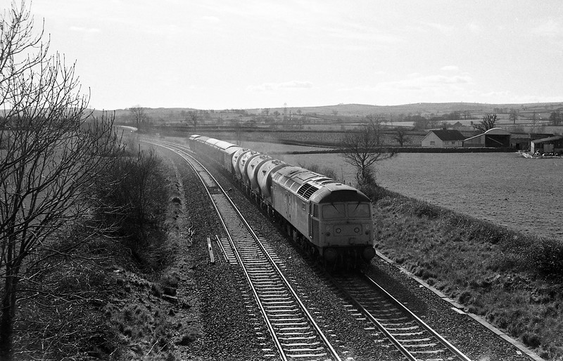 47226, St Blazey-Undy, Willand, near Tiverton, 16-2-88.