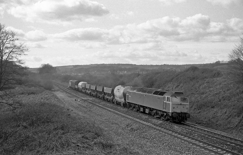 47052, St Blazey-Undy, Whiteball, 29-2-88.
