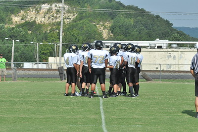 2013 FT PAYNE YOUTH FOOTBALL
