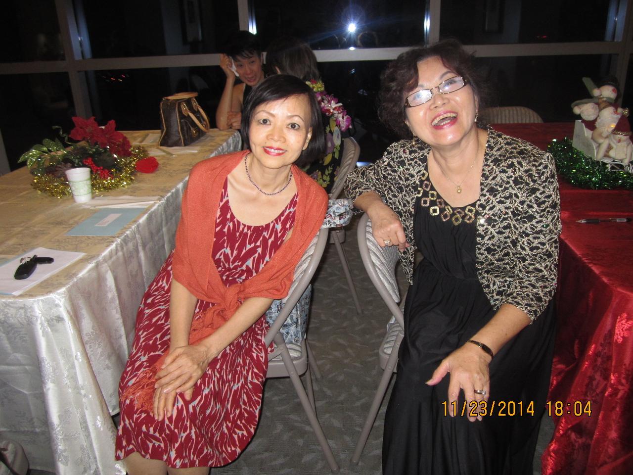 Gini & Li Shueh