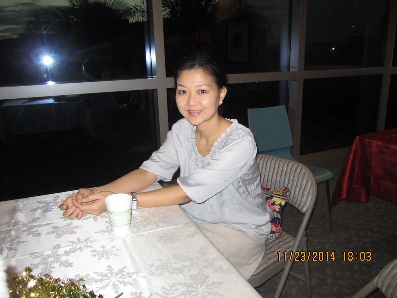 Tina Tay
