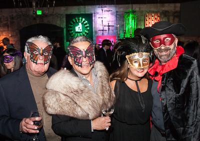 2015 Buena Vista Winery Harvest Masquerade Ball