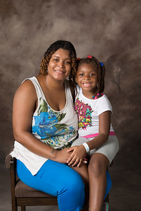 2015 14th Annual Day for Children Portraits at Alvin Sherman Library at Nova Southeastern University